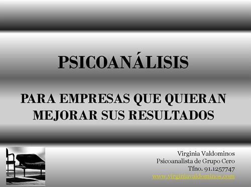 PSICOANLISIS_PARA_EMPRESAS